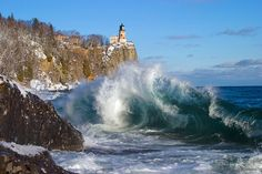 Split Rock Lighthouse - Northern Images Photography