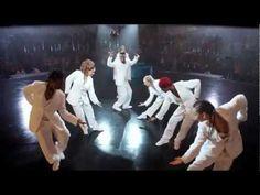 StreetDance 3D Ending dances