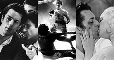 Raging Bull | 1980 | Martin Scorsese