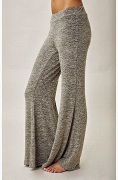 Bell Bottom Ladies Pajama. YES.
