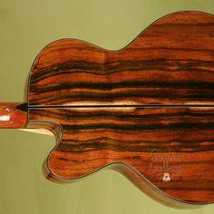 Maingard GC Guitar for  Sale