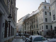 Vienna, Josefstadt