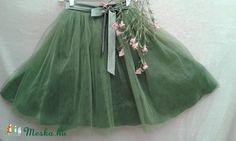 Női tüll szoknya (peteryeva) - Meska.hu Skirts, Fashion, Moda, Skirt Outfits, Fasion, Trendy Fashion, Skirt, La Mode