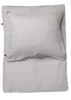 ANNO, Pellava pussilakana 150x210 cm Summer House Interiors, Linen Duvet, Interior And Exterior, Bed Pillows, Pillow Cases, Home, Sleep, Dreams, Bedroom