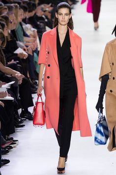 #PFW Christian Dior | Fall 2014 Ready-to-Wear Collection | Style.com