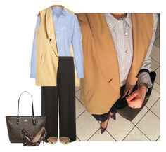 Untitled #3304 by elia72 on Polyvore featuring polyvore, fashion, style, The Row, Ray-Ban, GUESS and clothing #elia72