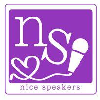 Nice Speakers  - hyvää tekevä puhujatoimisto