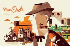 Mon Oncle Regular - Tom Whalen - Nautilus