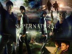 <3  Todas las temporadas de supernatural (100mb) Mediafire - Taringa!