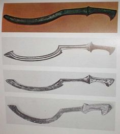 A resource for historic arms and armor collectors with photo galleries, reviews, reference materials, discussion forums, a bookstore and a comparison tool. Fantasy Weapons, Fantasy Rpg, Dark Fantasy Art, Ancient Egypt, Ancient History, Kemet Egypt, Egypt Jewelry, Swords And Daggers, Arm Armor