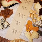 Cheese calling cards