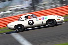 MILNER Chris, Jaguar E-Type