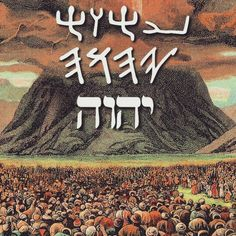 "PROCLAIMING THE NAME ABOVE ALL NAMES YAHUAH  . .  Just as bad,  is the substituting  of a  title  for the name  YAHUAH . Our Father  YAHUAH's name  is very  important  to Him.  You will  find the  name  YAHUAH  mentioned  almost  7,000 times  in the original  Hebrew, which the  translators  render as ""L-rd"". Look what He says  in YirmiYAHU/Jer. 23:26-27: 26  How long shall  this  be in the heart of the prophets  that prophesy lies? yea, they are  prophets  of  the  deceit of  their own…"