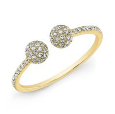 At Anne Sisteron Fine Jewelry, Buy yellow gold diamond party ring online Rose Gold Diamond Ring, Rose Gold Jewelry, White Gold Diamonds, Diamond Jewelry, Fine Jewelry, Gold Jewellery, Red Gold, Gold Ring, Jewelry Rings