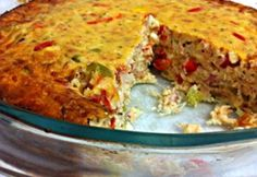 Tonhalas-feta sajtos pite | NOSALTY Lasagna, Quiche, Feta, Main Dishes, Bacon, Veggies, Pie, Breakfast, Ethnic Recipes