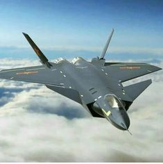 0547e7240e How China s stealthy new fighter jet compares to the US s and (Defence  experts says new jet  presents a real risk to US forces in the Pacific )