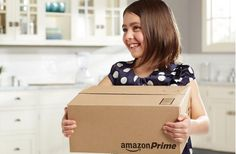 This Saturday only, you can get a membership to Amazon Prime for just $72! Here are the benefits of having an Amazon Prime account: FREE Two-Day Shipping on eligible items to addresses in the contiguous U.S. and other shipping benefits. …