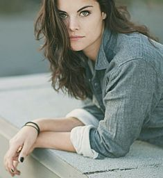 Image result for jaimie alexander long hair