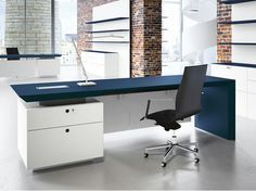 Interior Design Styles Guide is enormously important for your home. Whether you pick the Office Design Corporate Business or Professional Office Decorating Ideas, you will make the best Corporate Office Decorating Ideas for your own life. Office Table Design, Office Interior Design, Office Interiors, Office Designs, Corporate Office Decor, Modern Office Desk, Corporate Business, Small Home Offices, Office Lobby