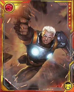 RPGOTG - [Protector of Hope] Cable+