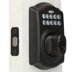 50+ Electronic door locks home depot information