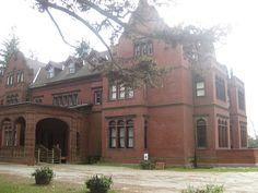 Ventfort Hall Mansion and Gilded Age Museum....Lenox, Massachusetts