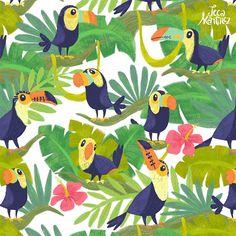 ilustración de Seca Martínez