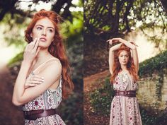Ms Rosie Bea: Summer Photoshoot