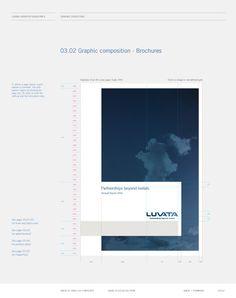 Corporate & Brand Identity - Luvata, Finland on Behance