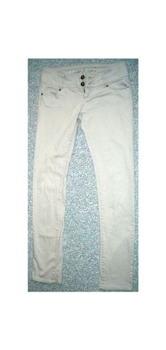 e07efc56dae9c2 Gerade geschnittene Jeans | Damenmode. Roteszebra11 · Kleiderkreisel