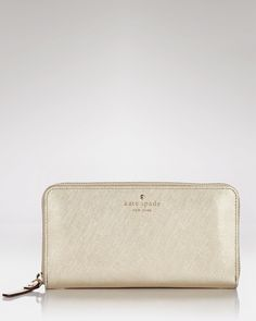 Kate Spade's Gold