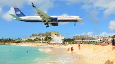 Photo of US Airways B752 (N935UW) ✈ FlightAware