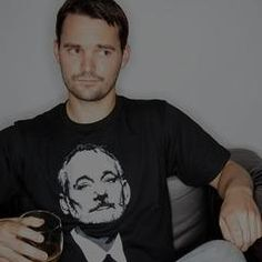 Get the Bill Murray shirt, gear and t shirts honoring the line that started it all. Buy yours today and scream his name because its Bill F*ckin Murray! Ground Beef Stews, The Chivery, Bill Murray, Ladies Golf, Scream, Tee Shirts, Lady, Mens Tops, Collection