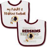 NFL Infant Clothing – Washington Redskins Baby Apparel 28851320d