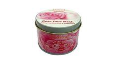 best rose face pack