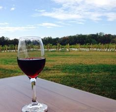 Cheers! The Best Winery in Every State