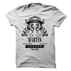 cool MARTIN celtic-Tshirt one 2015