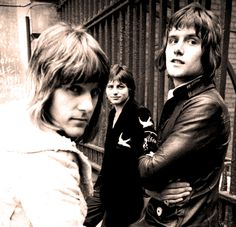 ELP - When Prog Rock got all mainstream and respectable.