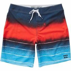 Tydo Blue Light Circle Mens Beach Shorts Classic Surfing Trunks Surf Board Pants With Pockets For Men