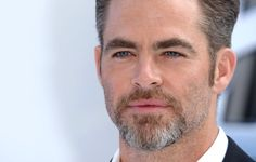 Pin for Later: Chris Pine Looks So Damn Good at the UK Premiere of Star Trek Beyond