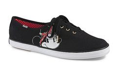 The New Keds X Minnie Mouse Collection Is Now Available For Pre- Order