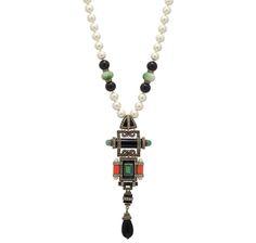 Heidi Daus Eclectic Combo Necklace