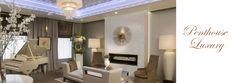 Penthouse Luxury Interior & Furniture Design in New York, NY   PAVARINI DESIGN