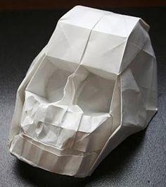 Skull - Hojyo Takashi
