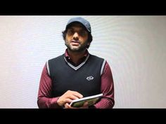 One day before , how to handle yourself for the paper - YouTube