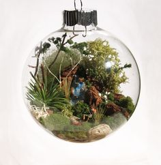 what an awesome ornament
