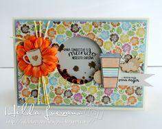 Hilda Designs: Summer Coffee Lovers BlogHop