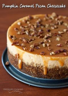 Holidays:  The Best Desserts to Make for Thanksgiving