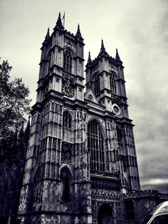 Westminster Abbey (London - England)