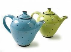 Teapots from Designtorget